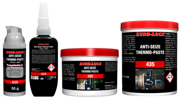LOS 435 - Anti-Seize Thermo-Paste