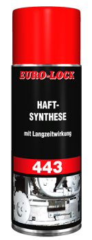 LOS 443 - Haftsynthese