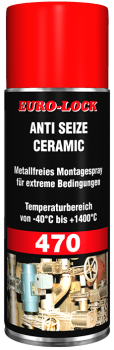 LOS 470 - Anti Seize Ceramic