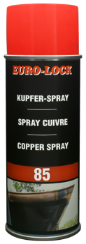 LOS 85 - Kupfer-Spray