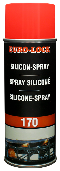 LOS 170 - Silikon-Spray