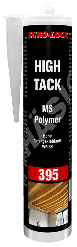 LOS 395 - MS Polymer High Tack